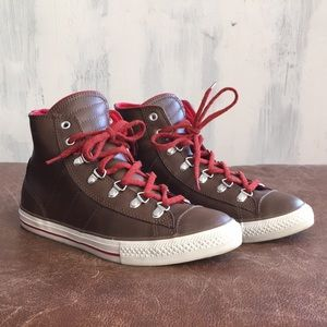 Converse boot sneakers